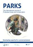 PARKS: The International Journal of Protected Areas and Conservation