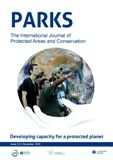 PARKS issue 21.2