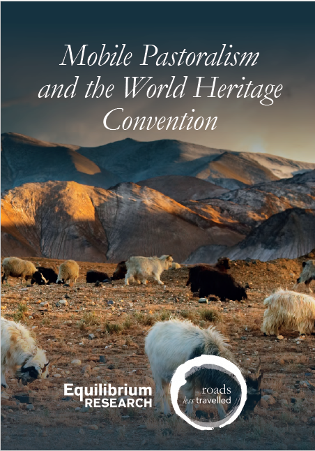Mobile Pastoralism and the World Heritage