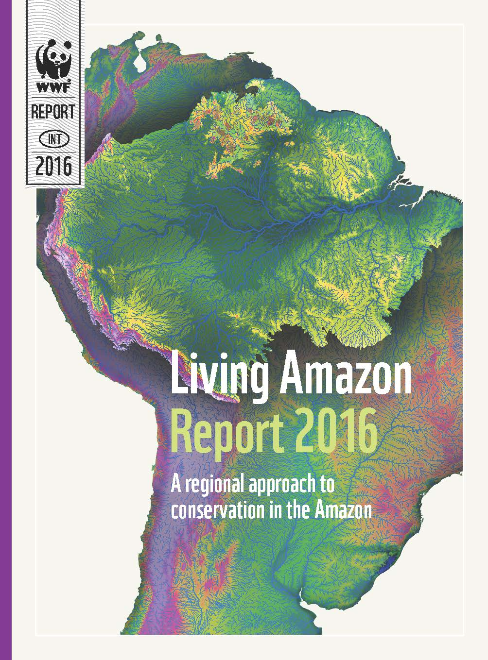 Living Amazon Report 2016
